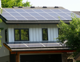 Rooftop Solar Increases a Home's Selling Price Across Multiple Markets