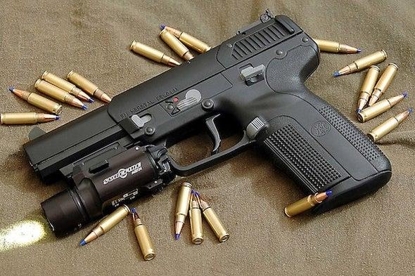 Arming Teachers Is Not a Good Option