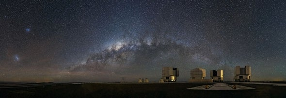 Are the Constants of Physics Constant?