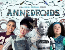 Annedroids: A New Science Program for Kids