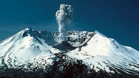Thrills! Chills! Mount Saint Helens Eruption Mayhem!