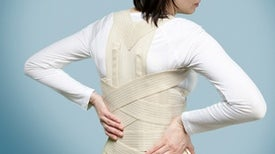 How AI Could Help Your Bad Back