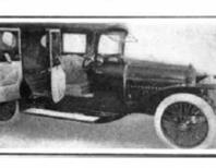 1915 Warning: Beware of Used-Car Salesmen