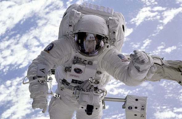 Mental Health in Outer Space