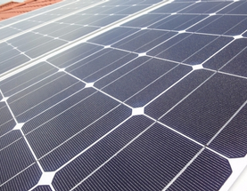 Report: Solar PV Costs Continue to Fall in 2016