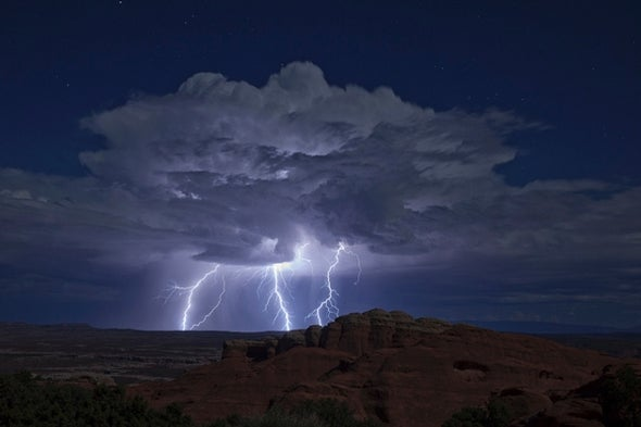 The Man Who Figured Out Lightning