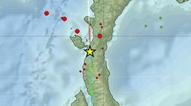 A Very Unsual Tsunami: The 2018 Sulawesi Earthquake