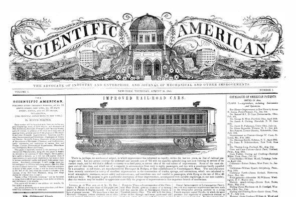 How Scientific American Helps Shape the English Language