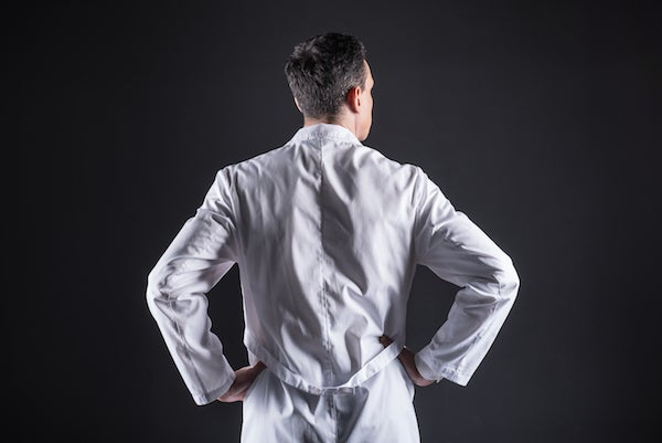 scientificamerican.com - Harassers Aren't Brilliant Jerks, They're Bad Scientists--and They Cost All of Us