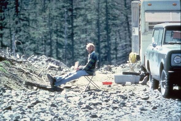 Live-Blogging Richard Waitt's <i>In the Path of Destruction</i> III: Eve of Destruction