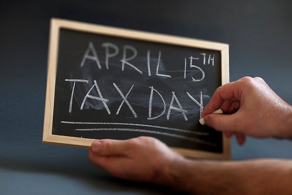 3 Ways to Save More on Tax Day