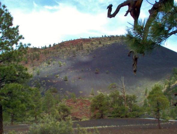 Help Save the Arizona Geological Survey