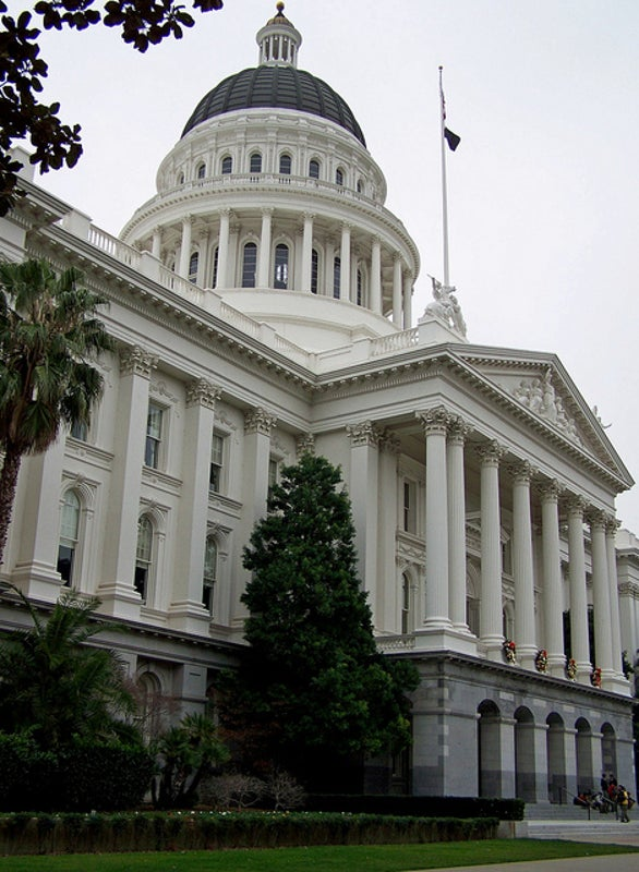 California Bill Mandating Half of Electricity Come From Renewables by 2030 Headed to Governor's Desk