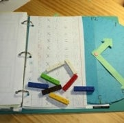 The Making of a Mathematical Mind: 1 Step at a Time