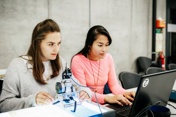 The Future of Work Is the Future of Higher Education