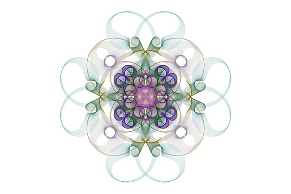 Making Mathematical Art