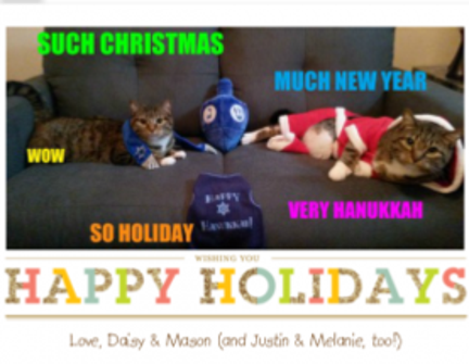 I8217ll show you my holiday card if you show me yours i8217ll show you my holiday card if you show me yours scientific american blog network m4hsunfo