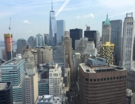 <i>Scientific American,</i> on the Move