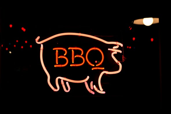The Science of Barbecue