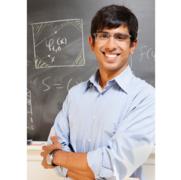 Jayadev Athreya's Favorite Theorem