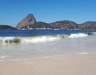 Math and the Beaches of Rio
