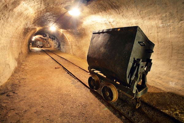 The End of Coal and What It Means for Transport, Part 2