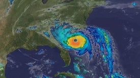 From Phone Books to Smart Phones: How Hurricane Preparedness Has Changed Since Hugo