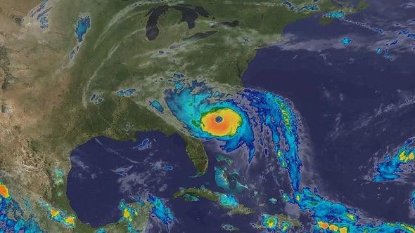 From Phone Books to Smart Phones: How Hurricane Preparedness Has Changed Since Hugo