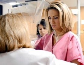 ABC Reporter, National Football League Promote Mammograms While Experts Question Benefits