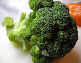 The Quest for Better Broccoli Starts with More Science