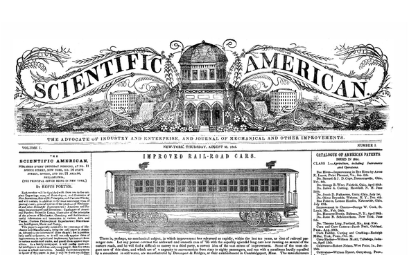 How <em>Scientific American</em> Helps Shape the English Language