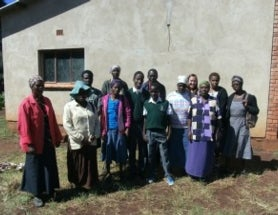 Scientific American Science in Action in Swaziland