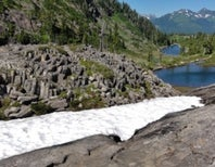A Study in Volcanics: 5 Reasons You Gotta Visit Mount Baker