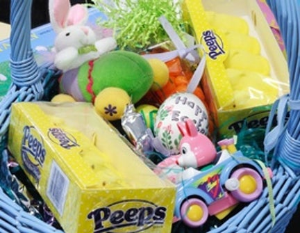 Whats the meaning of easter baskets scientific american blog network negle Choice Image