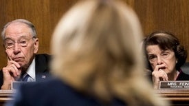 Why Can't Christine Blasey Ford Remember How She Got Home?