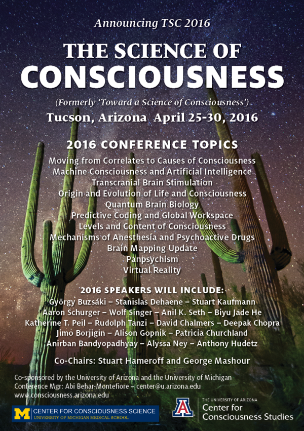 Dispatch from the Desert of Consciousness Research, Part 2