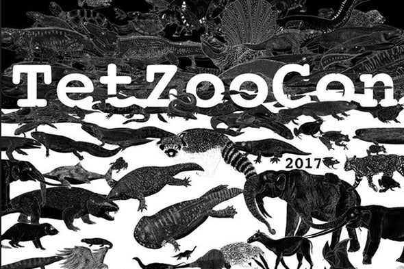 The Fourth TetZooCon