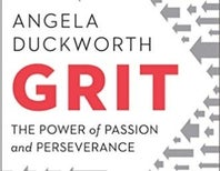 Review of <i>Grit: The Power of Passion and Perseverance</i>