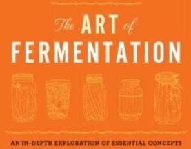 My New Fermentation Obsession