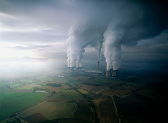 Countries Need to Move to Zero-Carbon Energy Now--Here's Why
