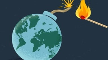 How We Can Avert Climate Apocalypse