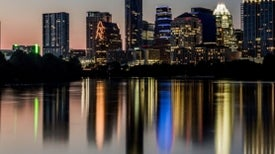 "Austin, Texas As A Model ""Smart City"""