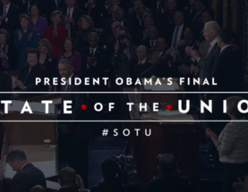 Video: Energy Highlights from President Obama's Final SOTU