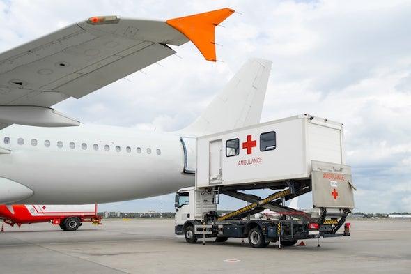 Viruses on a Plane: What Emirates Flight EK203 Teaches Us