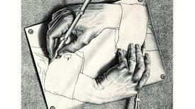 M. C. Escher's Exhibition in Brooklyn Opened My Eyes