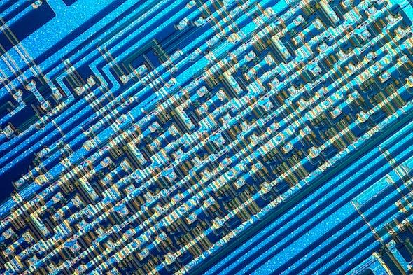 微型计算机可以改变我们的生活