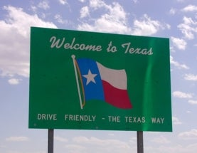 Welcome to Texas – America's energy storage laboratory