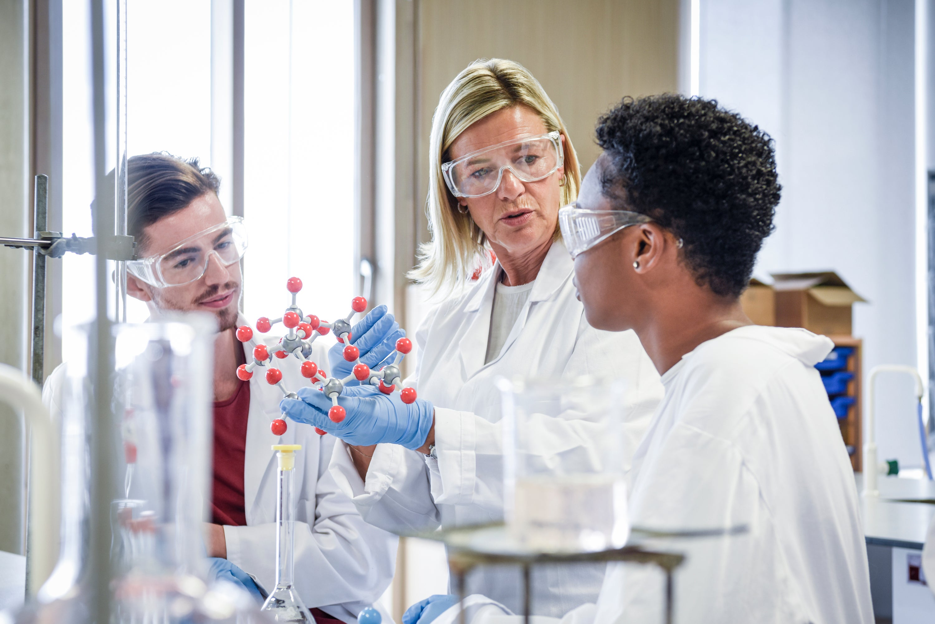 Advice for Young Scientists: Be a Generalist