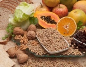 Going gluten-free? Things to consider, part 2: Fiber