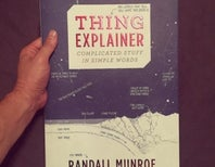 Everyone but Me Loves <i>Thing Explainer</i>